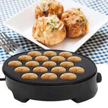 Домашнее устройство для приготовления такояки сковорода осьминог
