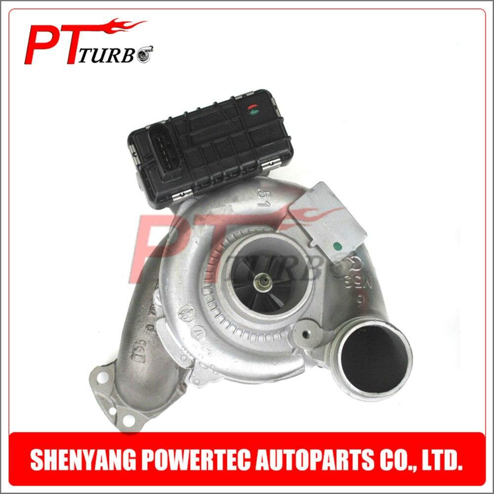 For Mercedes-car M / R -Class 280 / 320 CDI W164 / W251 165kw / 140kw OM642 -Turbocharger Auto Assy 765155 757608 6420900280