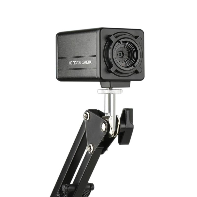 4K HD HDMI Camera USB Industrial Camera Microscope Computer Live TV Projector Teaching 4K High Speed Auto Focus