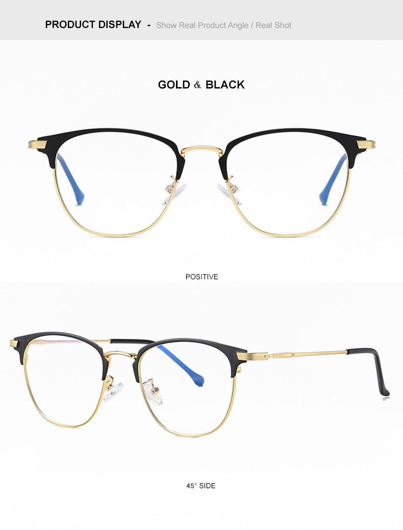 4- Gold Black