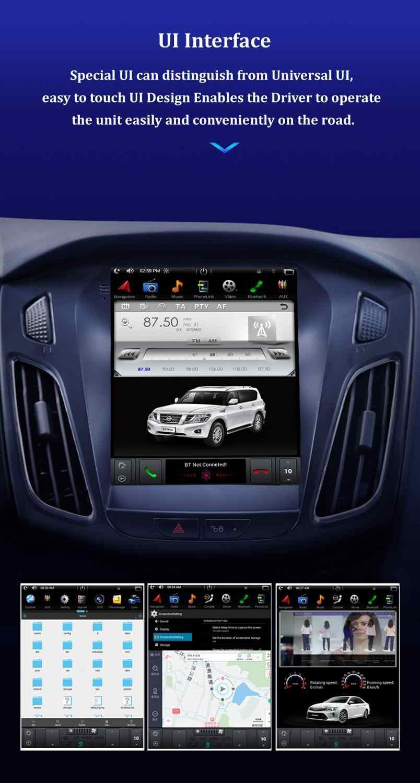 """PX6 Смарт 10,4 """"ips экран Tesla навигация для Opel Insignia Android автомобильный Радио Buick Regal gps Видео рекордер Автомобильный мультимедийный"""
