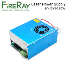 FireRay DY10 Co2 Laser Power Supply For RECI W1/Z1/S1 Co2 Laser Tube Engraving and Cutting Machine DY Series dy13 co2 laser power supply for reci s4 and z4 co2 laser tube