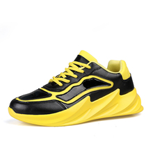 Sport-Shoes Outdoor-Sneakers Comfortable Walking Male Jogging Men Footwear