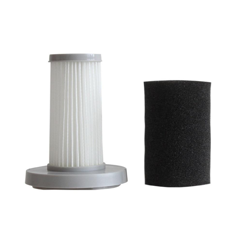 HEPA DX700 Vacuum Cleaner Filter Element Mini Push Rod Vacuum Cleaner Cleaning Brushes Replacement Filter