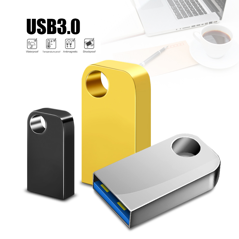 MINI U Disk Usb 3.0 Pendrive 32gb USB Memory Flash 16GB 256gb Menoria Usb Flash Drive 8gb Stick Flash Pen Drive 64 GB 128gb 512g