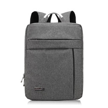 Casual Computer Bag Fashion Oxford Cloth Waterproof USB Charging Backpack