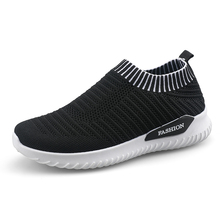 Tennis Shoes women 2019 Comfort Gym Sport Shoes women Stability Athletic Fitness Sock Sneakers Trainers calzado deportivo mujer