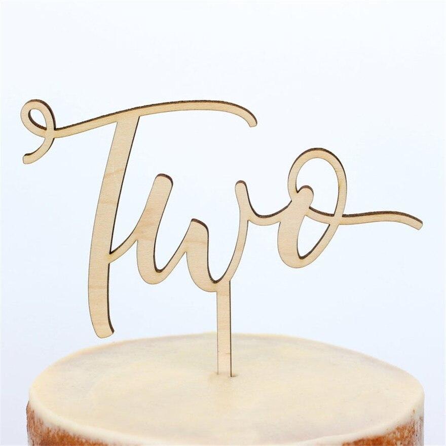 Um primeiro bolo de aniversário topper, dois bolo de aniversário topper, topper do bolo de aniversário da criança, 1st 2 decoração do bolo de aniversário do bebê
