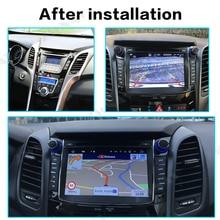 Android 10.0 4Gb + 64Gb Voor Hyundai I30 Elantra Gt 2012 2013 2016 Auto Gps Navigatie Auto stereo Multimedia Speler Radio Head Unit
