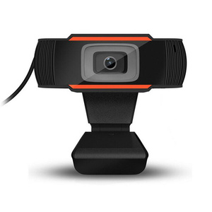 Веб-камера Full HD 1080P USB видео геймер камера для портативного ноутбука компьютера веб-камера Встроенный микрофон