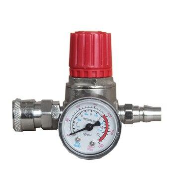Air Compressor Air Pump Accessories Pressure Regulating Valve Assembly Air Source Processor