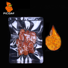 0.2mm New material plastic pack bags/Thicken vacuum High temperature resistance plastic pack Chemical Products,seasoning pouchs цены онлайн
