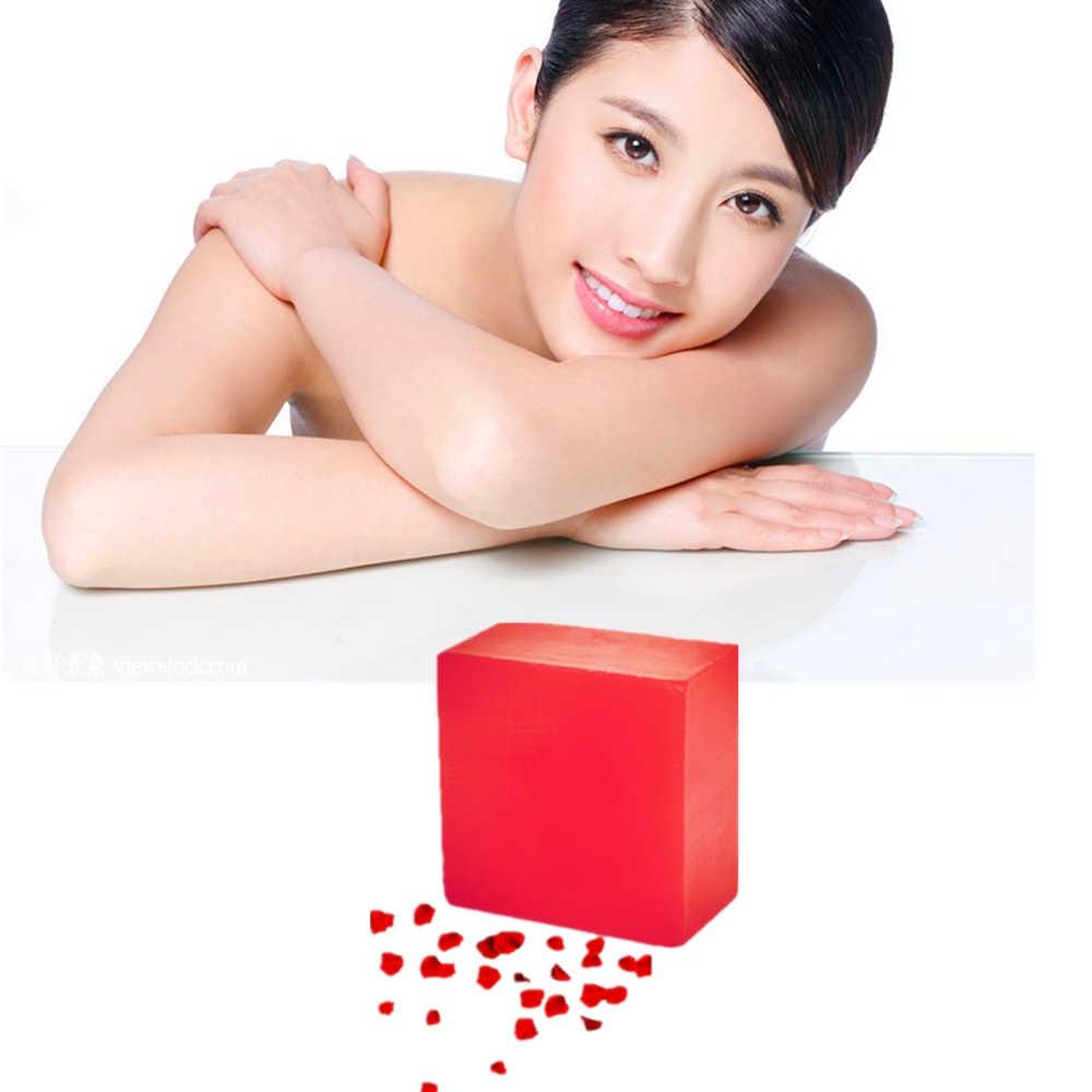 الصينية العشبية الطب الريتينول الصابون ثبات تبييض حب الشباب الصدفية الأكزيما مكافحة الفطر حمام كريم الجلد الرعاية الصابون