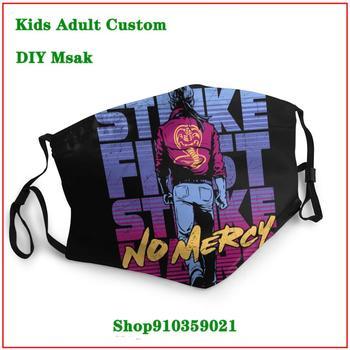 Journey To Kinghood Lion King Hakuna Matata Timon Sinba Pumba DIY mondmasker Order washable mask pm2.5 New Trendy mascara
