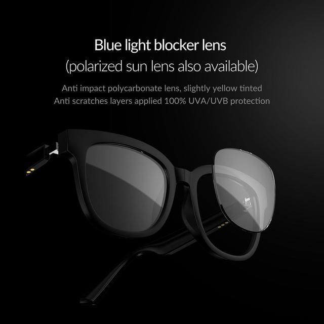 AIKSWE Smarte Sonnenbrille 5