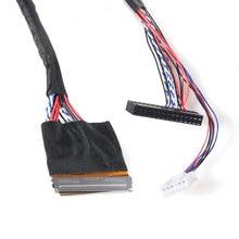 Universal Scaler Kit 3663 TV Controller DRIVER BOARD สาย
