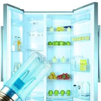 E17 3W 17V UVC Ultraviolet Light Tube Bulb UV Sterilizer Ozone Sterilization Mites Lights Germicidal Lamp Bulb Quartz Lamp - DISCOUNT ITEM  46% OFF All Category