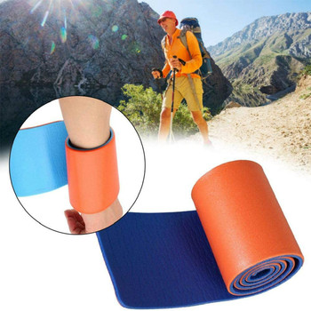 Outdoor Health Care Medical Splint Flexible Emergency Splint For Leg And Arm First Aid Fracture Fixed Splint Braces Supports