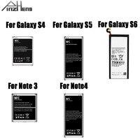 samsung note 3 PINZHENG Original Battery For Samsung Galaxy S4 S5 S6 Note 3 Note 4 B800BE B600BC EB-BN910BBE EB-BG900BBC EB-BG920ABE Batteries (1)