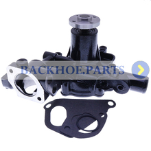 Water-Pump Takeuchi Yanmar for 3tne88/4tne88/4tnv84/.. 129004-42001