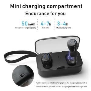 Image 5 - Bluetooth 5.0 écouteurs TWS casque sans fil Bluetooth écouteur mains libres casque sport écouteurs jeu casque téléphone
