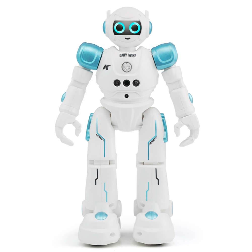 R11 RC Robot CADY WIKE Gesture Sensing Touch Intelligent Programmable Walking Dancing Smart Robot Toy for Children Toys