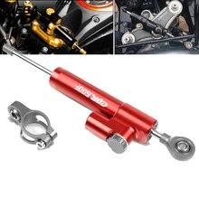 For HONDA CBR600F 2011-2013 CBR 600F 2011 2012 Motorcycle Damper Steering Stabilize Safety Control Bracket Mount kit Motorbike