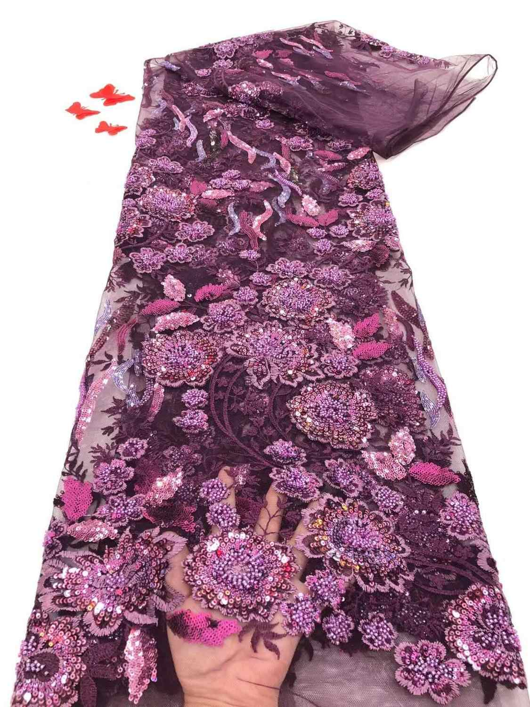 Abendkleid Tüllrock Pailletten Steinchen Spitzen Stickerei Cocktailkleid 3193