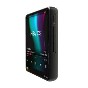 HiBy R3Pro MP3 Network Streaming Music Player HiRes Lossless Digital Audio Tidal MQA 5Gwifi LDAC DSD web radio dual CS43131(China)
