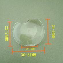 100% New projectors Lens resin lens for NEC VE282 V260 NP110G NP210 NP216 V260 V260