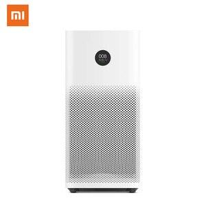 Xiaomi Mijia Air Purifier 2S s