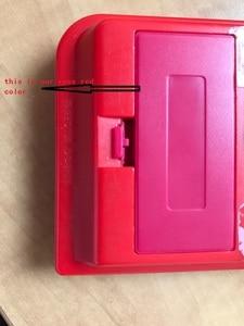 Image 5 - FZQWEG 10 Stück Für Gameboy Tasche Batterie Abdeckung Batterie Tür Ersatz Für GBP Batterie abdeckung