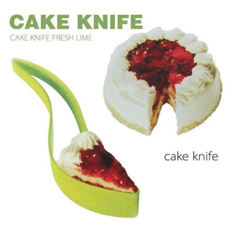 Plastic Cake Slicer