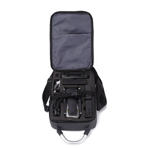Image 3 - Dji mavic空気防水ドローンアクセサリー収納袋ポータブルショルダー耐久性のあるハンドバッグバックパック