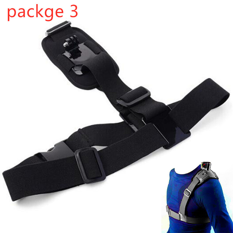 Single-Shoulder-Chest-Strap-Mount-Holder-Pro-Belt-Fix-For-GoPro-Sport-Camera-Cycling-JH_副本