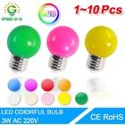 Led Bulb E27 Lamp 3W...
