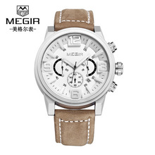 Mens Watches Top Luxury Brand Fashion Sport Men's Wristwatch Leather Quartz Military Watch Men Dispaly Date Week Clock Male curren top brand luxury mens watches steel date quartz watch men casual sport clock military army montre homme male wristwatch