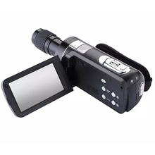 FullHD 16X Digital Zoom Night Vision Device Infrared Video Camera Smiling Face Photography Beauty Multi-function Monocular