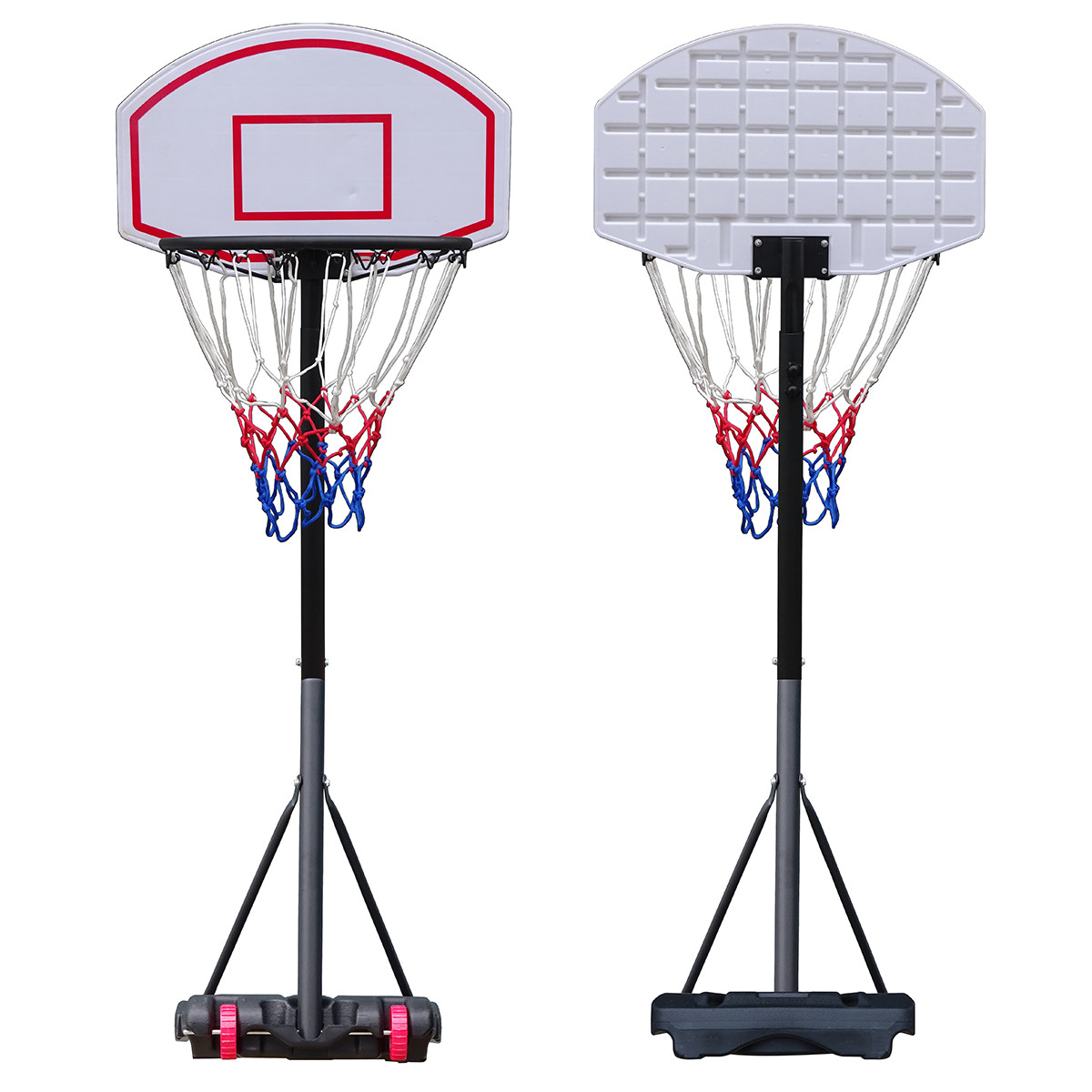 Basketball Hoop Stand Mobile