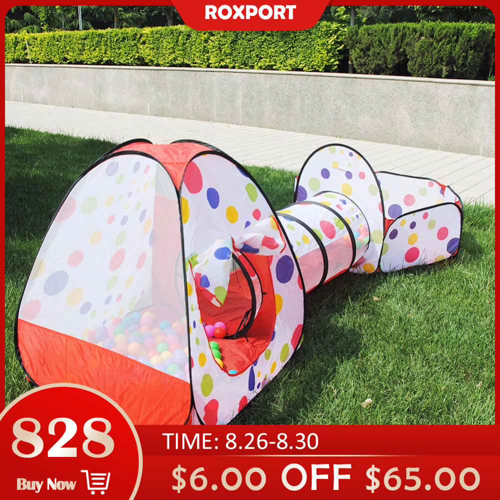 timeless design 893db ca690 best top play house tent crawl near me and get free shipping ...