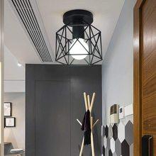 lampara techo salón RETRO VINTAGE