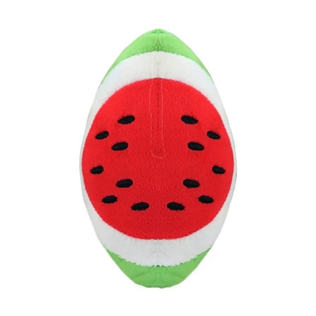 Plush Squeaky Toy  2