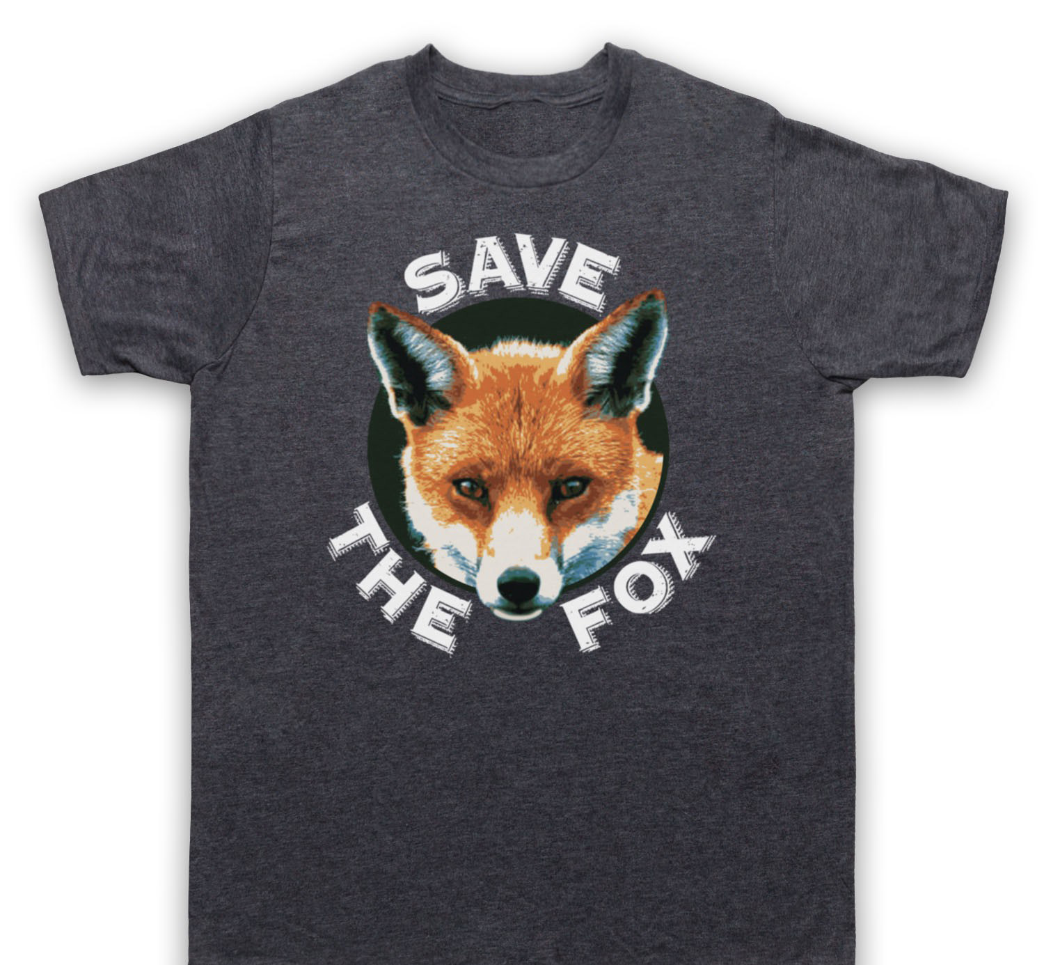 Save The <font><b>Protest</b></font> Anti Hunter Animal Lover Mens Womens Kids T Shirt T Shirt Summer Style Men T Shirt image