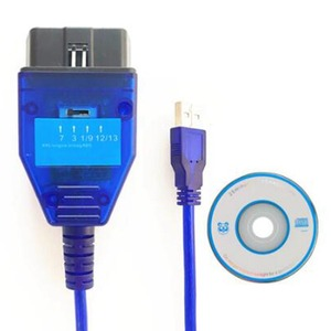 Image 3 - Chip FTDI FT232RL FT232RQ for Fiat KKL OBD2 Auto Car Diagnostic Cable for VAG Car Ecu Scanner Tool 4 Way Switch USB Interfac