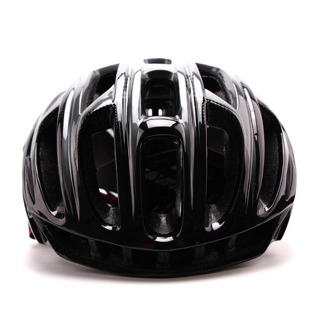Cairbull capacete de bicicleta para estrada, mtb, ultraleve, design de uma peça, para mountain bike, para equitação 3