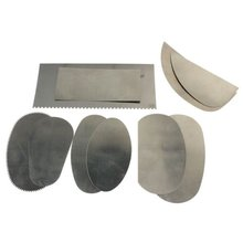 10 шт. из нержавеющей стали Graver глина скульптура керамика искусство ремесла Инструменты