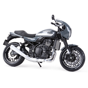 Image 4 - Maisto 1:12 Kawasaki Z900RS Cafe Die Cast Vehicles Collectible Hobbies Motorcycle Model Toys