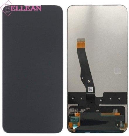 HH 6.59 pouces pour Huawei Y9 Prime 2019 Lcd écran tactile numériseur assemblée P Smart Z Lcd remplacement livraison gratuite + outils