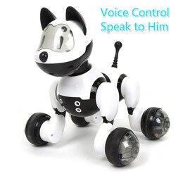 Youdi Голосовое управление для собак и кошек умный робот Электронная Интерактивная программа для домашних животных танцевальная Прогулка Ро...