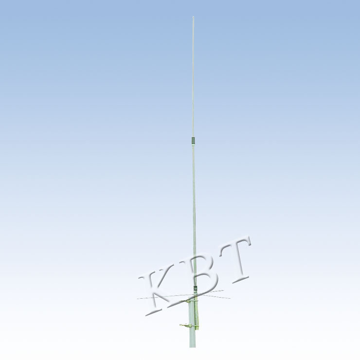 144-147-150mhz 6.5DB double-section 3.3M long Aluminum Alloy Omni-directional Antenna TQJ-150F